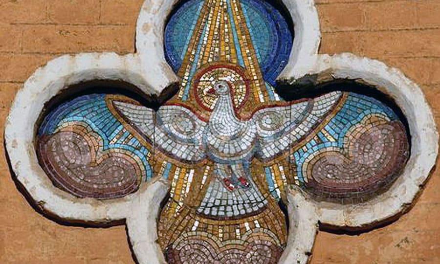 Символ веры: восьмой член. О Святом Духе