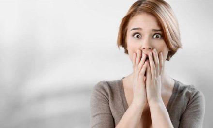 Как побороть страх и перестать бояться?