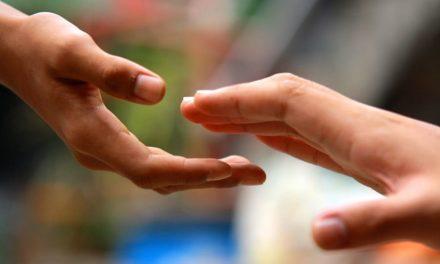 «За тебя попросили» История о силе молитве
