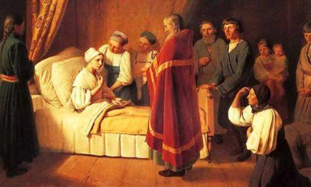 Таинство Соборования: в чем его подлинный смысл?