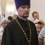 священник Василий Куценко