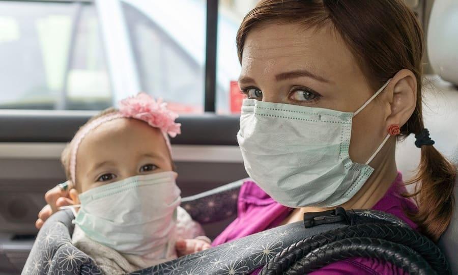 Как не заразиться коронавирусом. О пандемии и борьбе с ней. И как уберечь от болезни пожилых родителей