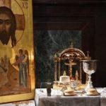 Молитва во время распространения вредоносного поветрия