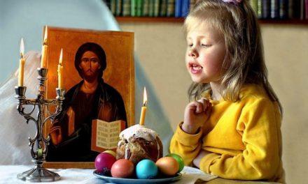 Как передать радость Воскресения? Светлая седмица — вдали от храма