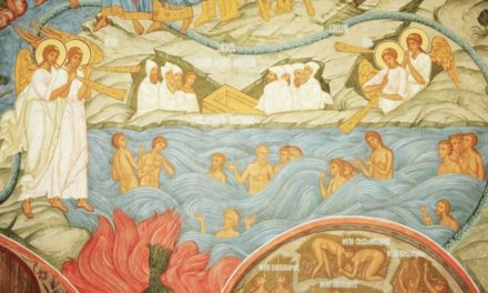 Символ веры: одиннадцатый член. О воскресении мёртвых