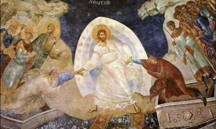 Если Христос победил смерть – почему же мы умираем?