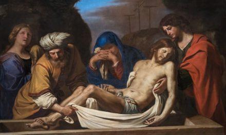Если Христос воскрес, то почему я умру? – и другие вопросы про Пасху