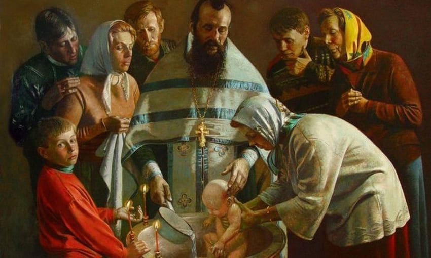 Кто такие оглашенные и чем восприемники древности отличаются от восприемников современности?