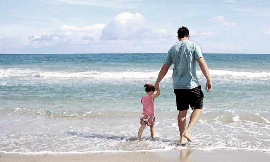 Дочки-папочки. О взаимоотношениях отцов и дочерей