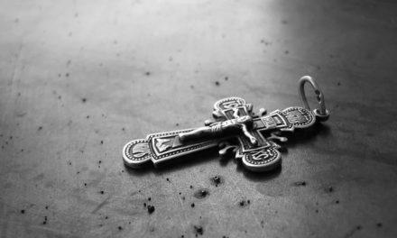 О кресте и боли