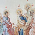 Почему Святой Дух в день Пятидесятницы сошел в виде огненных языков и что такое дар глоссалии в древней Церкви?