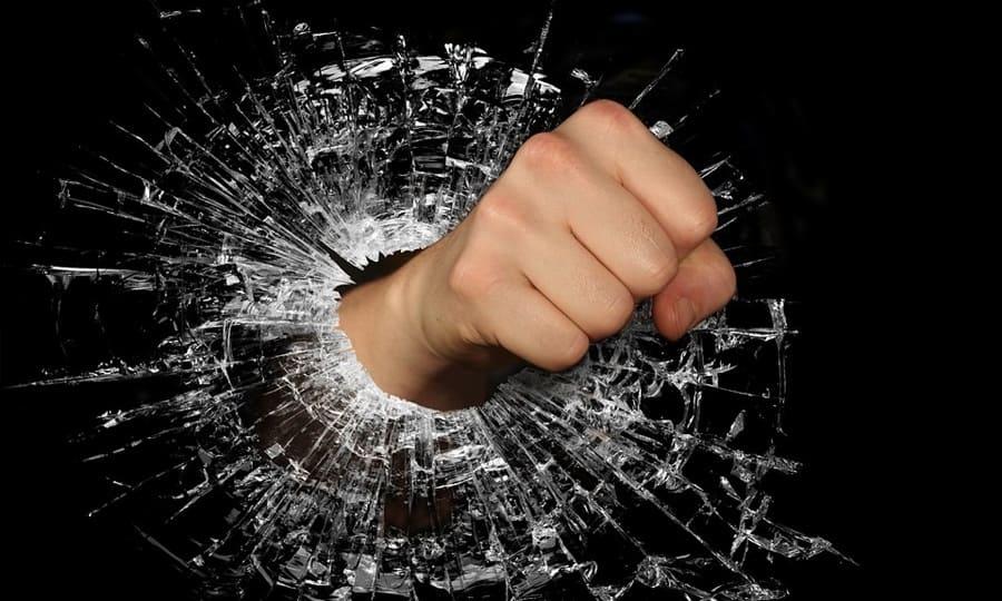 Может ли гнев быть праведным?