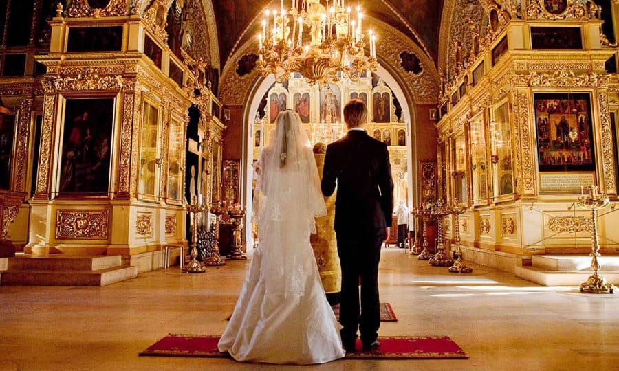 Правда и мифы о таинстве Венчания