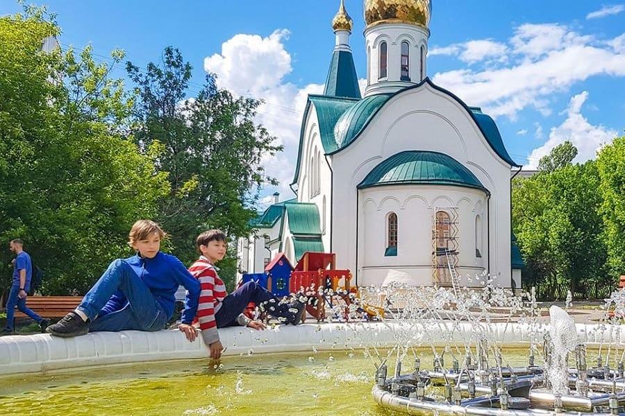 Почему подростки перестают ходить в храм?