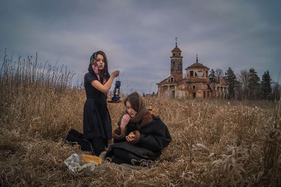 Можно ли считать Русь по-настоящему христианской?