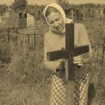«Пусть идет на мою могилу и крест вернет!» История о матери, которая во сне приходила