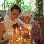 Почему из крещеных людей так мало ходят в храм?