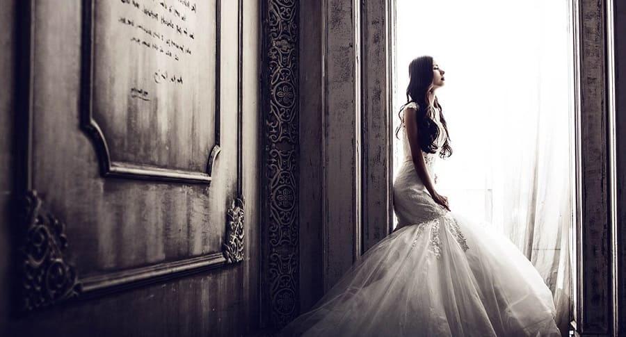 Нужно ли хотеть вступить в брак?