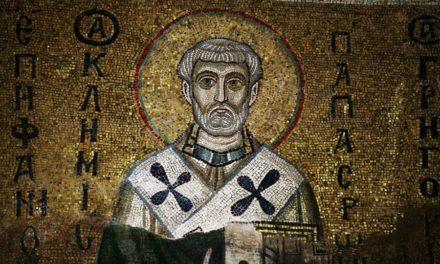 За что православные почитают римских пап?