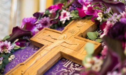 Как правильно чтить Святой Крест?