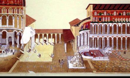 О празднике Обновления храма