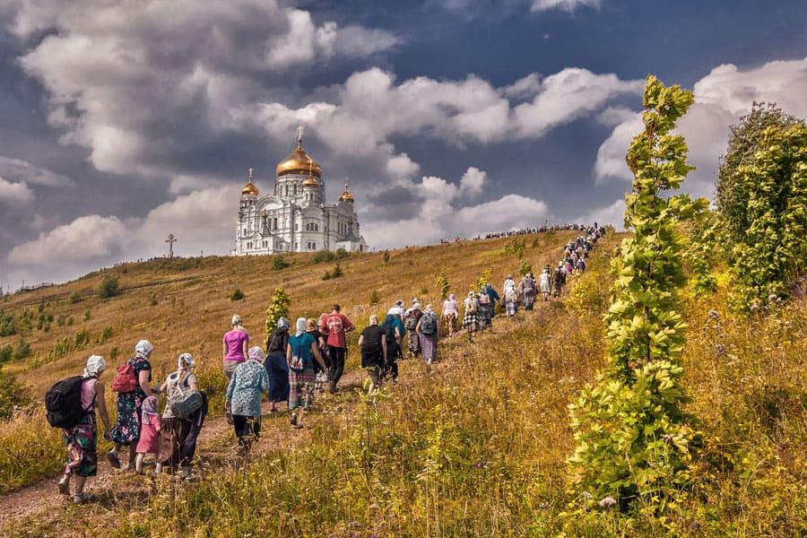 Как правильно совершить паломничество?