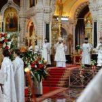 Почему православные богослужения такие разные