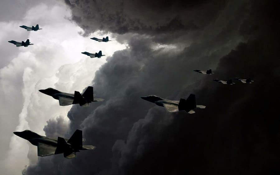 «Злые помыслы подобны самолетам, которые ищут аэродромов»