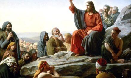 В чем соль христианства?