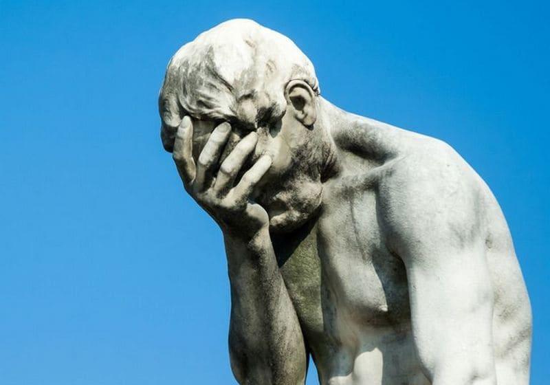 Чем отличается стыд настоящий от стыда ложного?
