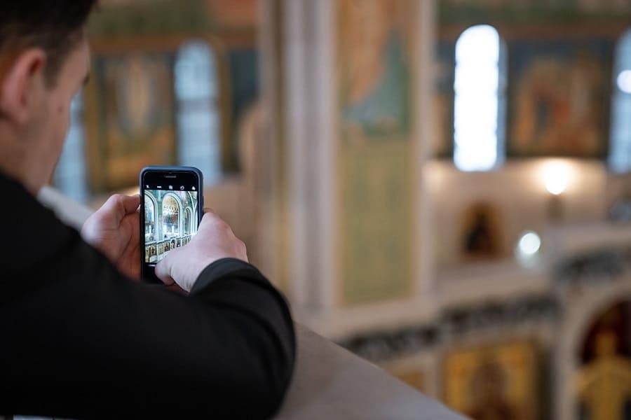 Рождественский пост: больше молитвы, меньше соцсетей