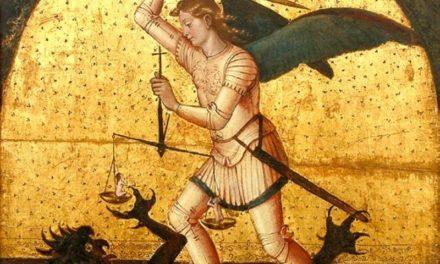 Ангел и аггел: различия в грамматике и в духовной жизни