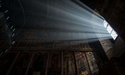 Быть бесстрастными — наш долг, иначе мы бесчестим Самого Бога
