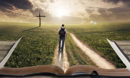 «Оставляется дом ваш пуст»: как вернуть Бога в свою жизнь?