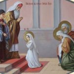 Введение во храм Пресвятой Богородицы, или Почему так важно верить в Божье чудо?