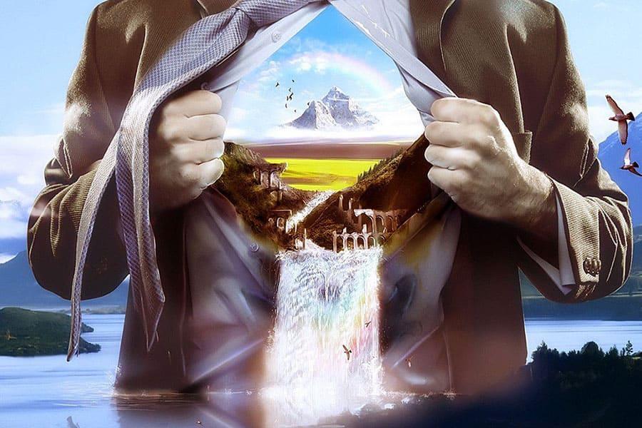 Как стать духовно богатым человеком?