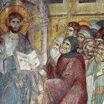 О проповедании слова Божия. Проповедь в Неделю по Богоявлении