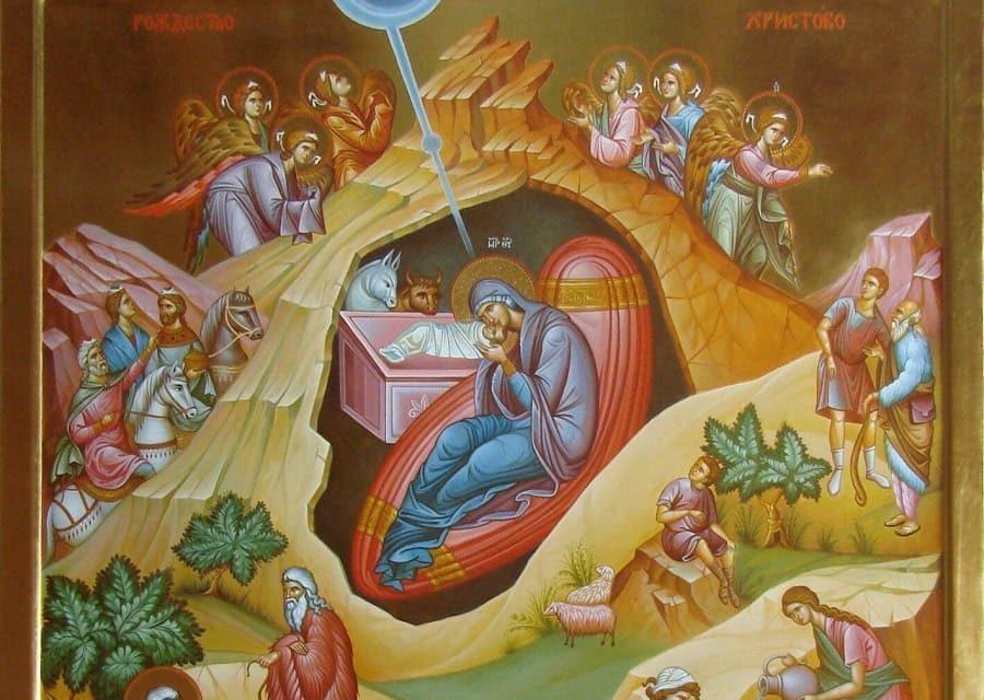 Рождественское послание митрополита Иваново-Вознесенского и Вичугского Иосифа
