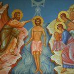 Крещение Господне: мы прославляем Бога или говорим только о воде?