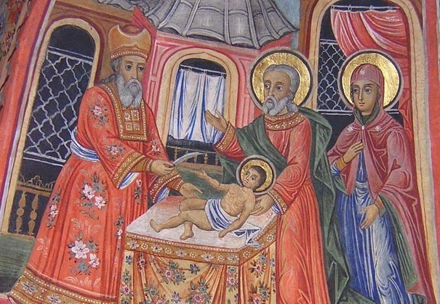 Что за праздник – Обрезание Господне?