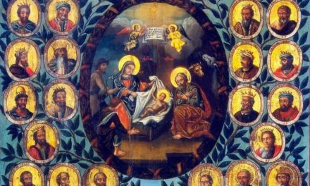Почему Христос не воплотился сразу после грехопадения наших прародителей?