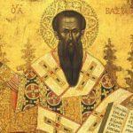 Как нам стать хоть немного похожими на святителя Василия Великого?