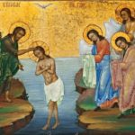 Крещение Господне в наследии новомучеников