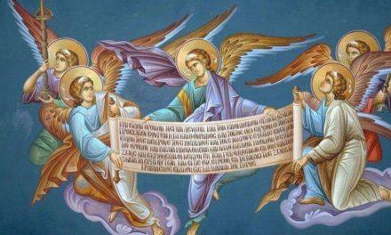 Когда Ангелы радуются за грешника?