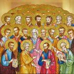 Кто такие 70 апостолов?
