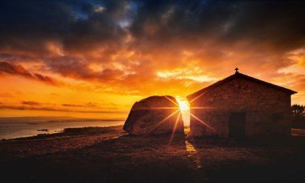Что такое гнев Божий, если Бог есть любовь?