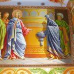 Обязательно ли жертвовать десятину на храм?