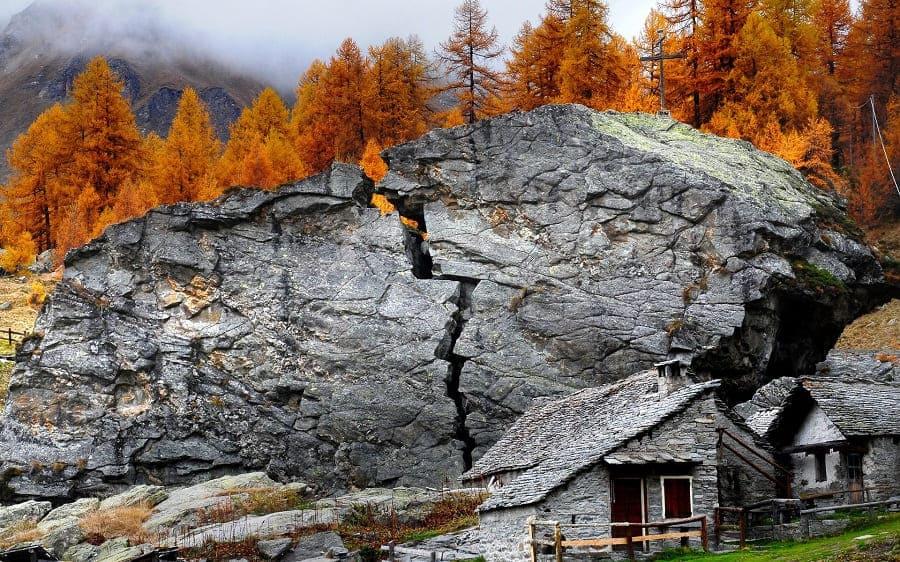 Как научиться сворачивать горы?