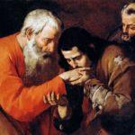 Об истинном покаянии и милости Божией. Проповедь в Неделю о блудном сыне