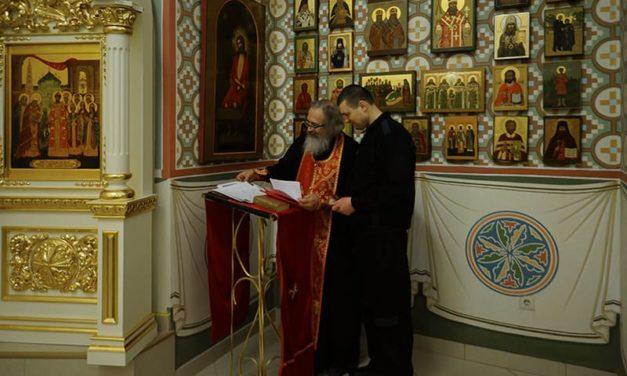 «Пожизненно осужденный сказал Патриарху Кириллу, что у него есть небольшая просьба к нему»